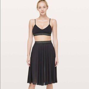 Principle dancer skirt